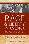 Race and Liberty in America 9780813192314