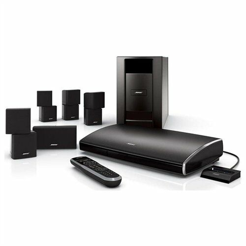 The Complete Guide to Buying a Home Theatre System on eBay