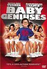 Baby Geniuses (DVD, 1999, Closed Caption)