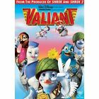 Valiant (DVD, 2005)