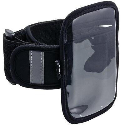 So haben Sie Ihr Handy ständig griffbereit: Diese Armbänder sind funktionell und sicher
