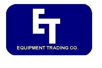 Equipment Trading Co Inc