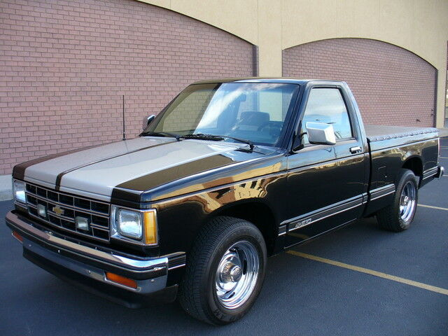 1990 Chevrolet S-10  For Sale