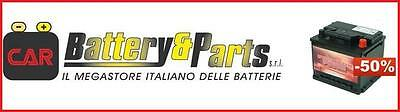 Car Battery and Parts Srl