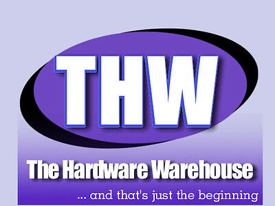 THE HARDWARE WAREHOUSE