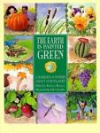 The Earth Is Painted Green, Barbara Brenner, 0590451340