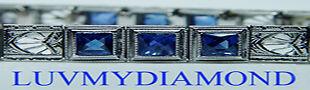 Luvmydiamond
