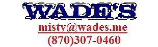 WADES HVAC