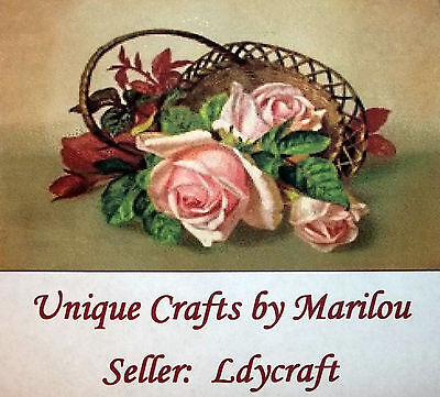 Unique Crafts by Marilou-Ldycraft