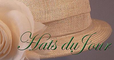 Hats du Jour
