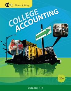 Accounting college now