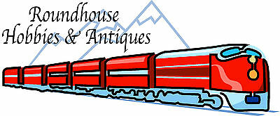 Roundhouse Hobbies and Antiques
