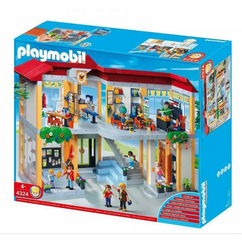 playmobil citylife kaufen ebay. Black Bedroom Furniture Sets. Home Design Ideas