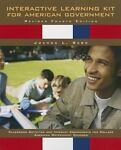 Interactive Learning Kit for American Government (4th Edition), Joanna L Sabo, 1256864935