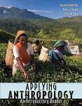 Applying Anthropology