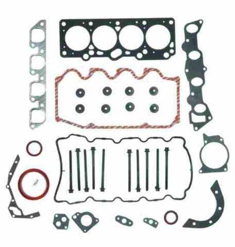 Victor 95-3381VR Engine Full Gasket Set Ford 1.9L SOHC