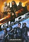G.I. Joe: The Rise of Cobra (DVD, 2013)