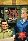 The Andy Griffith Show - The Complete Second Season (DVD, 2005, 5-Disc Set)