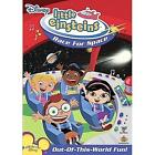 Disney's Little Einsteins: Race for Space (DVD, 2008) (DVD, 2008)