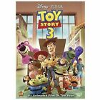 Toy Story 3 Widescreen DVDs