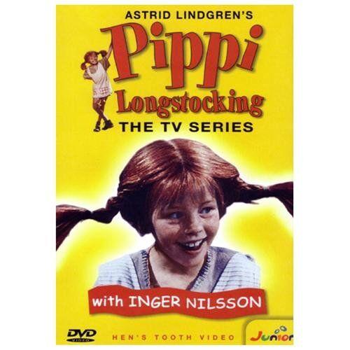 Pippi Langstrumpf: Auf den Kinderbüchern von Astrid Lindgren basierende Verfilmungen als Dauerbrenner