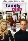 Family Plan (DVD, 2007)
