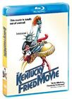 Kentucky Fried Movie (Blu-ray Disc, 2013, Special Edition)