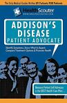 Healthscouter Addison's Disease, Katrina Robinson, 1603321187