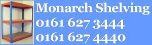Monarch Shelving Ltd