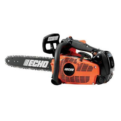 Echo Chainsaw Buying Guide