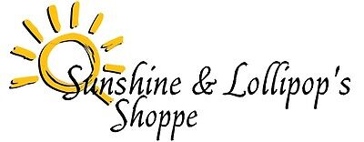 Sunshine and Lollipop's Shoppe