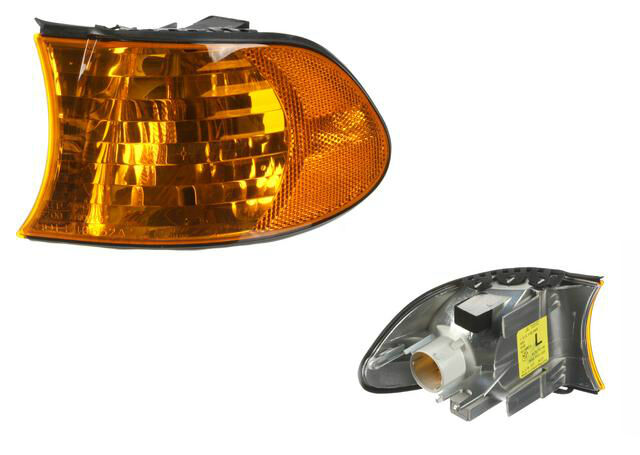 How to Replace Your Turn Signal Bulb