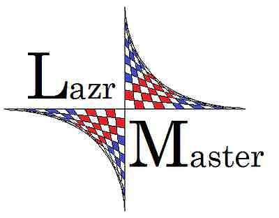 LazrMaster