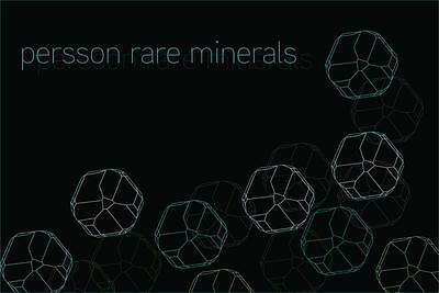Persson Rare Minerals