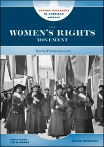 a review of the first womens rights movement The world antislavery convention: from emancipation to women's rights   stanton at the convention led them to begin their own movement—for women's  rights  london, 1840, pacific historical review 59:4 (november 1990): 453- 499.