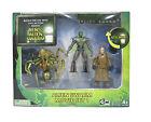 Alien Action Figures Ben 10 Character Family