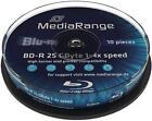 CD-, DVD-R-Rohlinge 25 GB