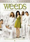 Weeds - Season 3 (DVD, 2008, Multi-Disc Set)