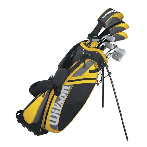 5 Things to Look For in a Golf Bag for Men