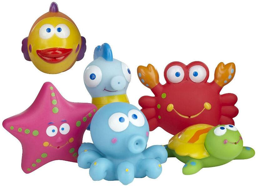 Badespaß für die Wanne, Badespielzeug und Wasserspielzeug bei eBay