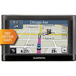 Garmin nuvi 42LM Automotive Mountable