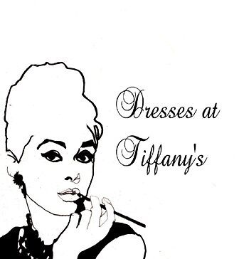 Dresses at Tiffany's