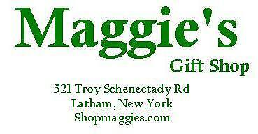 Maggies Gift Shop Latham New York