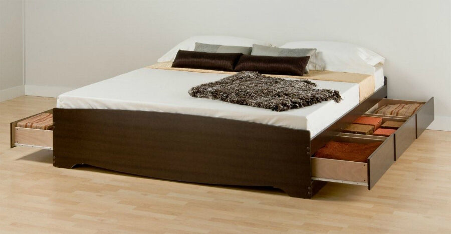 How to buy a used storage bed ebay for Buy used mattress online