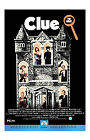 Clue (DVD, 2000, Sensormatic; Repackaged)
