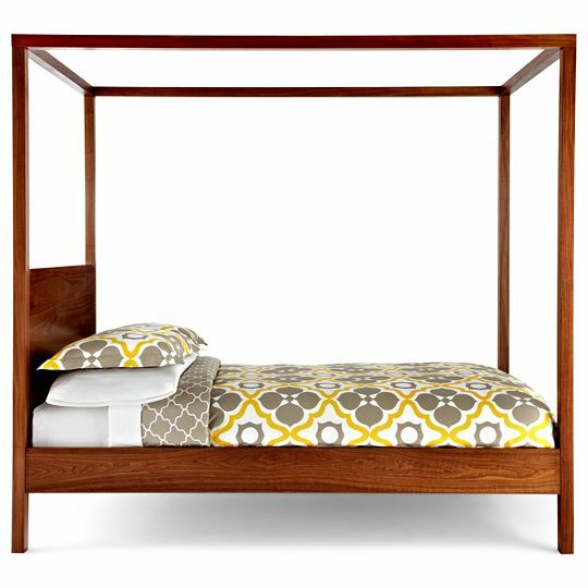 Wooden Bed Frame Buying Guide
