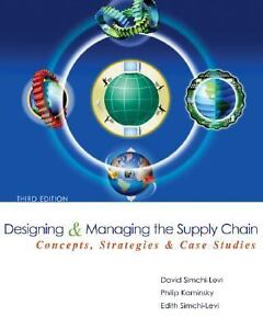 Designing and Managing the Supply Chain ...
