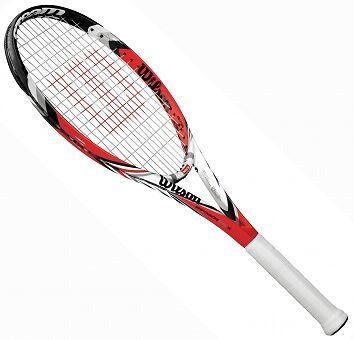 Tennis Racket Buying Guide