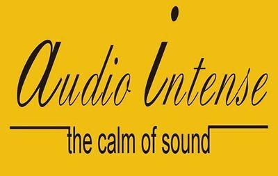 Audio-Intense Audio