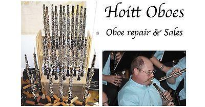 Hoitt Oboes